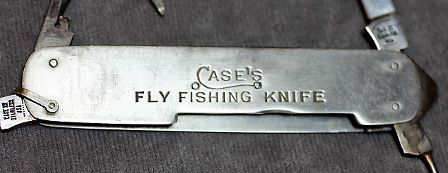 Untitled document for Case fishing knife
